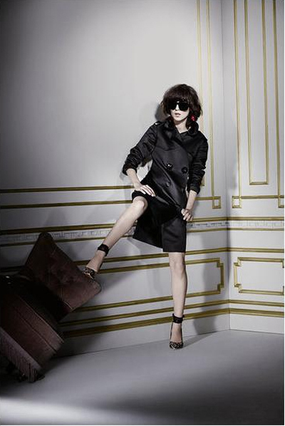 Коллекция Lanvin for H&M