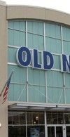 Old Navy Gap.